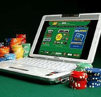 Jeux de casino en ligne